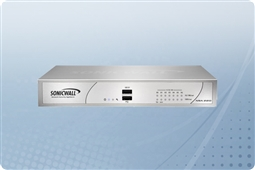 Dell NSA 220 TotalSecure Security Firewall from Aventis Systems, Inc.