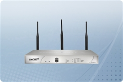 Dell NSA 250M Wirelesss N Security Firewall from Aventis Systems, Inc.