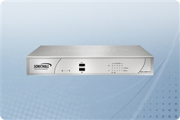 Dell NSA 250M TotalSecure Security Firewall from Aventis Systems, Inc.