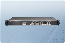 Dell NSA 4600 TotalSecure Security Firewall from Aventis Systems, Inc.