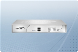 Dell TZ 215 Security Firewall from Aventis Systems, Inc.