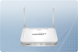 Dell TZ 205 Wireless-N Security Firewall from Aventis Systems, Inc.