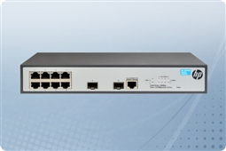 HP 1920-8G Switch from Aventis Systems, Inc.