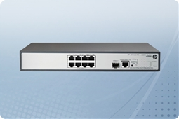 HP 1910-8G-PoE+ (180W) Switch from Aventis Systems, Inc.