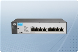 HP 1810-8 v2 Switch from Aventis Systems, Inc.