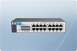 HP 1410-16G Switch from Aventis Systems, Inc.