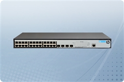 HP 1920-24G-PoE+ (180W) Switch from Aventis Systems, Inc.
