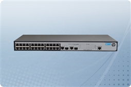 HP 1910-24-PoE+ Switch from Aventis Systems, Inc.
