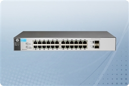HP 1810-24G v2 Switch from Aventis Systems, Inc.