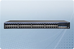 Juniper EX2200-48P-4G 48-Port PoE Gigabit Ethernet Switch from Aventis Systems, Inc.