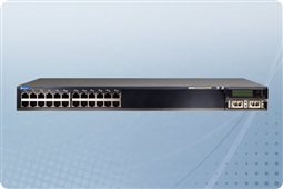 Juniper EX4200-24PX 24-Port PoE+ Gigabit Ethernet Switch from Aventis Systems, Inc.