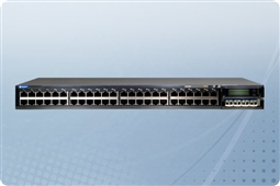 Juniper EX4200-48PX 48-Port PoE+ Gigabit Ethernet Switch from Aventis Systems, Inc.