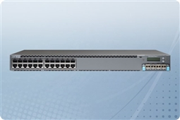 Juniper EX4300-24P 24-Port PoE+ Gigabit Ethernet Switch from Aventis Systems, Inc.