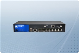 Juniper SRX210 Services Gateway with PoE from Aventis Systems, Inc.