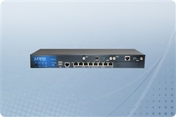 Juniper SRX220 Services Gateway with PoE from Aventis Systems, Inc.