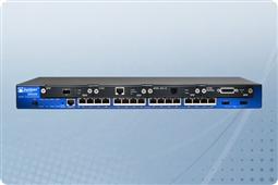 Juniper SRX240 Services Gateway with PoE from Aventis Systems, Inc.