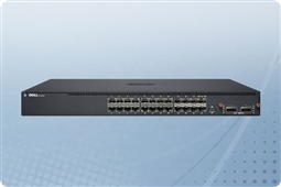 Dell Networking N4032F 24 Port 10Gb SFP+ Layer 3 Managed Switch