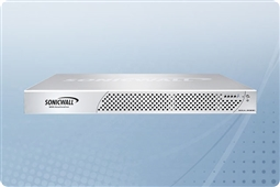 Dell SonicWall WXA 2000 WAN Acceleration Appliance