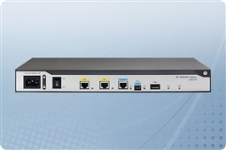 HP 1420 JH329A 8 Port 1GbE Switch