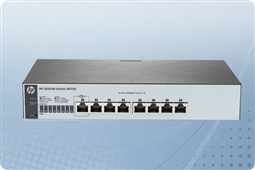 HP 1820 J9979A 8 Port Managed 1GbE Switch