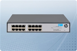 HP 1420 JH016A 16 Port 1GbE Switch