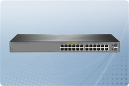HP 1920S JL385A 24 Port Layer 3 PoE+ Managed 1GbE with 2 x 1Gb SFP Switch