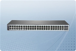 HP 1820 J9981A 48 Port Managed 1GbE with 4 x 1Gb SFP Switch