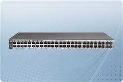 HP 1820 J9984A 48 Port PoE+ Managed 1GbE with 4 x 1Gb SFP Switch