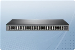HP 1920S JL382A 48 Port Layer 3 Managed 1GbE with 4 x 1Gb SFP Switch