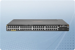 HP Aruba 3810M JL074A 48 Port Layer 3 PoE+ Managed 1GbE Switch