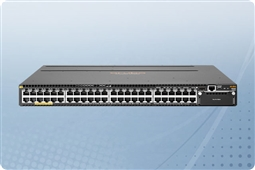HP Aruba 3810M JL072A 48 Port Layer 3 Managed 1GbE Switch