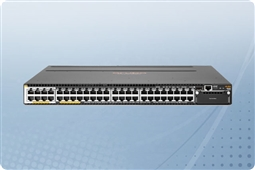 HP Aruba 3810M JL076A 40 Port Layer 3 PoE+ Managed 10GbE Switch