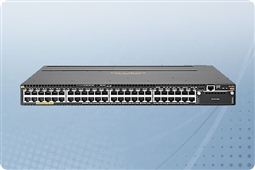 HP Aruba 3810M JL429A 48 Port Layer 3 PoE+ (1050W) Managed 1GbE Switch