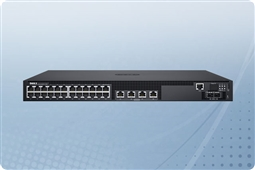 Dell EMC Networking N2128PX-ON 28 Port Layer 3 PoE+ Managed Switch