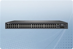 Dell Networking N2048P 48 Port Layer 2 PoE+ SFP+ Managed Switch from Aventis Systems