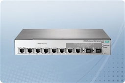 HP 1850 JL169A 8 Port SFP+ Managed 10GbE Switch from Aventis Systems