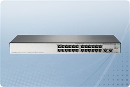 HP 1850 JL170A 24 Port Managed Switch from Aventis Systems