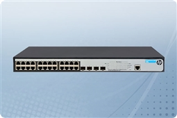 HP 1850 JL172A 24 Port PoE+ Managed Switch from Aventis Systems