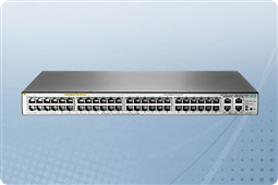 HP 1850 JL173A 48 Port PoE+ Managed Switch from Aventis Systems