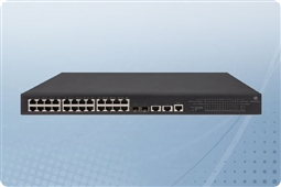 HP 1950 JG962A 24 Port SFP+ PoE+ Managed Switch from Aventis Systems