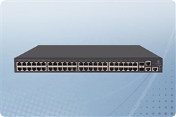 HP 1950 JG963A 48 Port SFP+ PoE+ Managed Switch from Aventis Systems