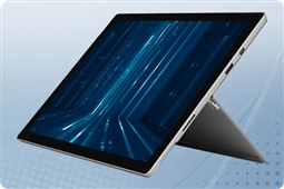 "Microsoft Surface Pro 4 Tablet 12.3"" Touchscreen with Intel Core i5-6300U CPU, 4GB RAM, and 128GB SSD from Aventis Systems"