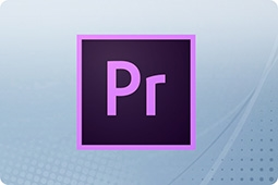 Adobe Premiere Elements 2018 Open Office License from Aventis Systems