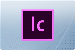 Adobe Creative Cloud InCopy for Enterprise 12 Month Renewal License from Aventis Systems