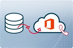 Managed Microsoft Office 365 Enterprise E1 with Migration and Support from Aventis Systems
