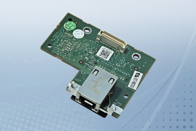 Dell iDRAC6 Enterprise Remote Access Card