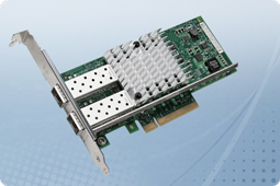 Intel X520-DA2 E10G42BTDA PCI-E Dual Port 10Gb SFP+ NIC Server Adapter from Aventis Systems, Inc.