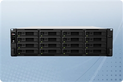 "Synology RackStation RS4017xs+ 16-Bay 2.5"" SATA NAS from Aventis Systems"