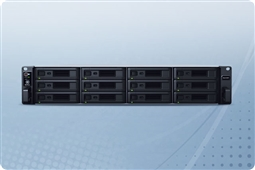 "Synology RackStation RS2418RP+ 12-Bay 2.5"" NAS from Aventis Systems"