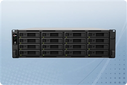 "Synology RackStation RS2818RP+ 16-Bay 2.5"" NAS from Aventis Systems"